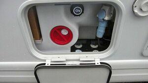 Leser-Tipp Frischwasser-Tankdeckel