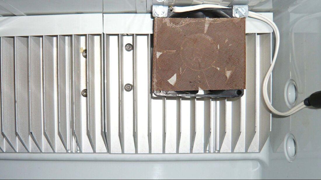 Leser-Tipp Kühlschrank