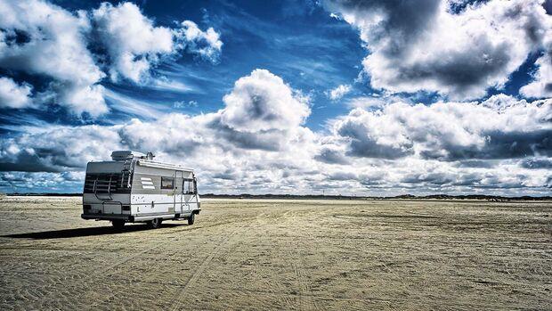Leser-Tour: Dänische Wolkenschlösser