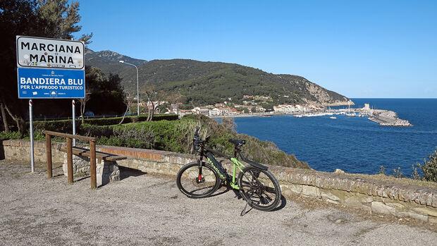Leser-Tour Elba