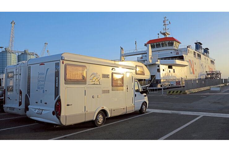 Wohnmobil-Rundreise auf Elba: Kleine Insel, große Vielfalt