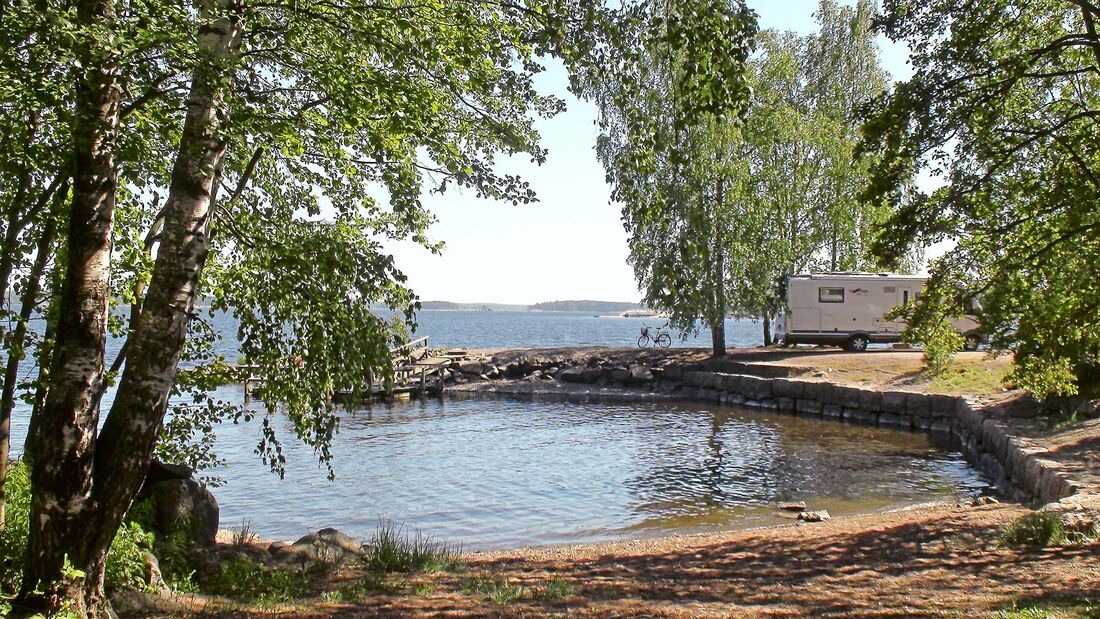 Leser-Tour Ostsee