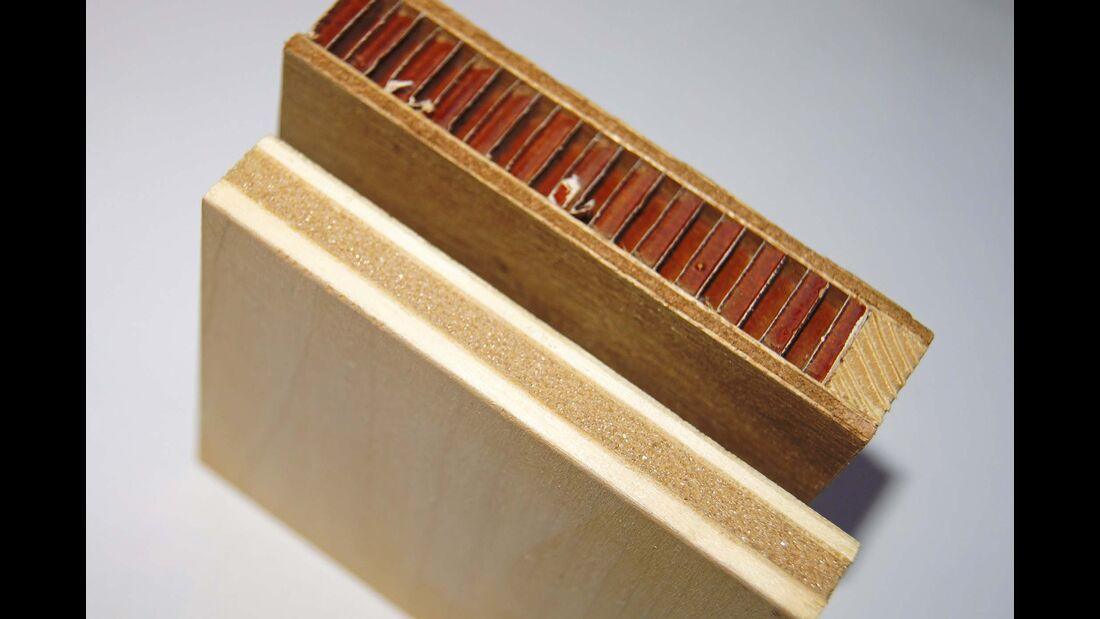 Lesermobil Leichtbauplatten