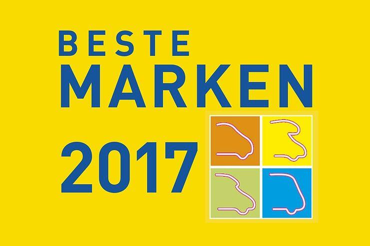 Leserwahl 2017 Beste Marken
