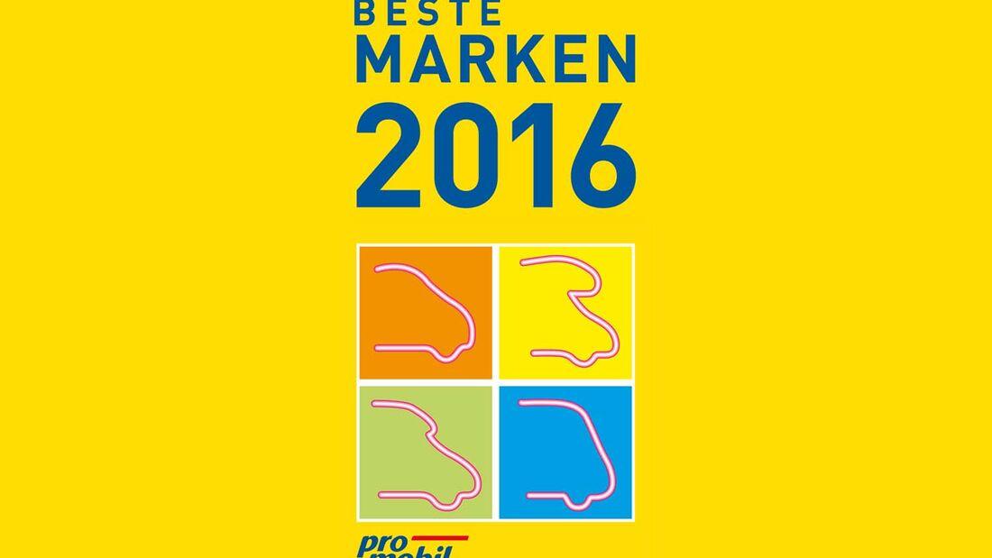Leserwahl beste Marken 2016