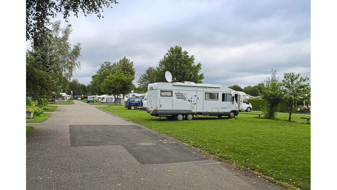 Linz Camping Pichlinger See