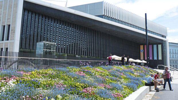 Linz Lentos-Kunstmuseum