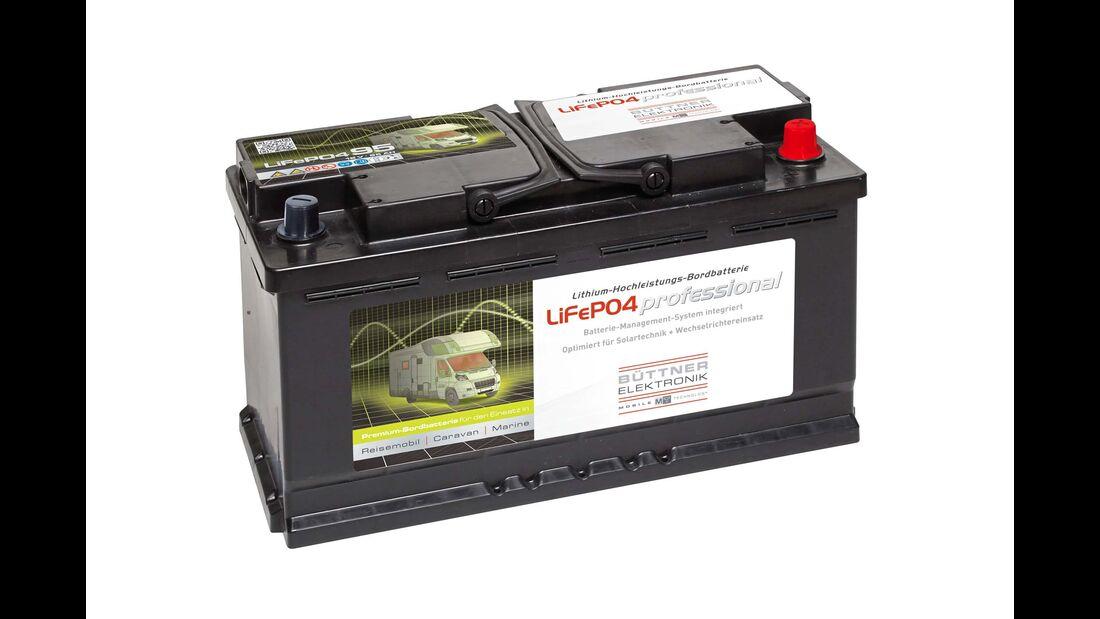 Lithium-Batterie
