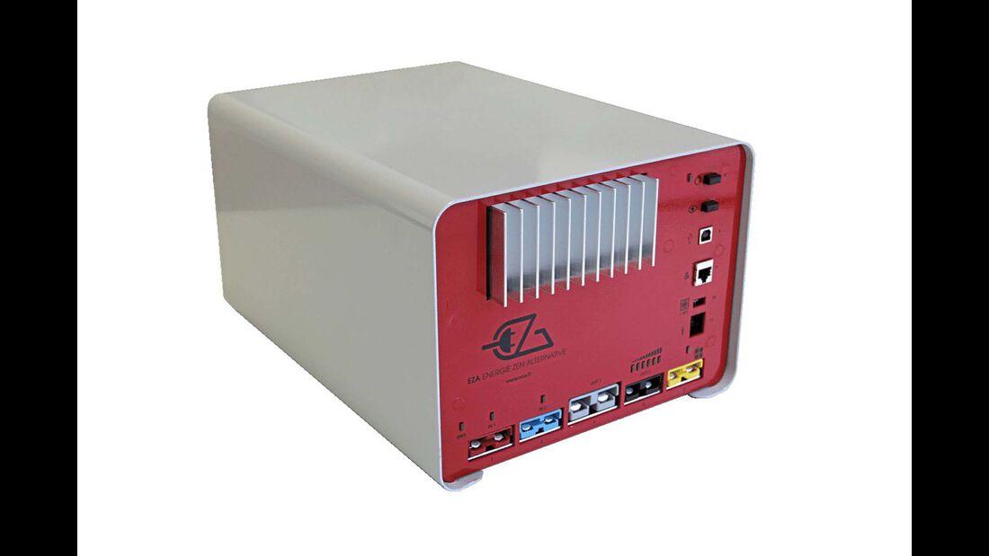 Lithium-Batterie EZA