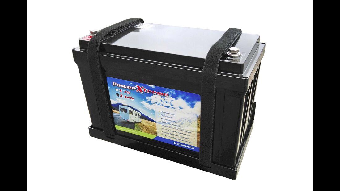 Lithium-Batterie Powerxtreme