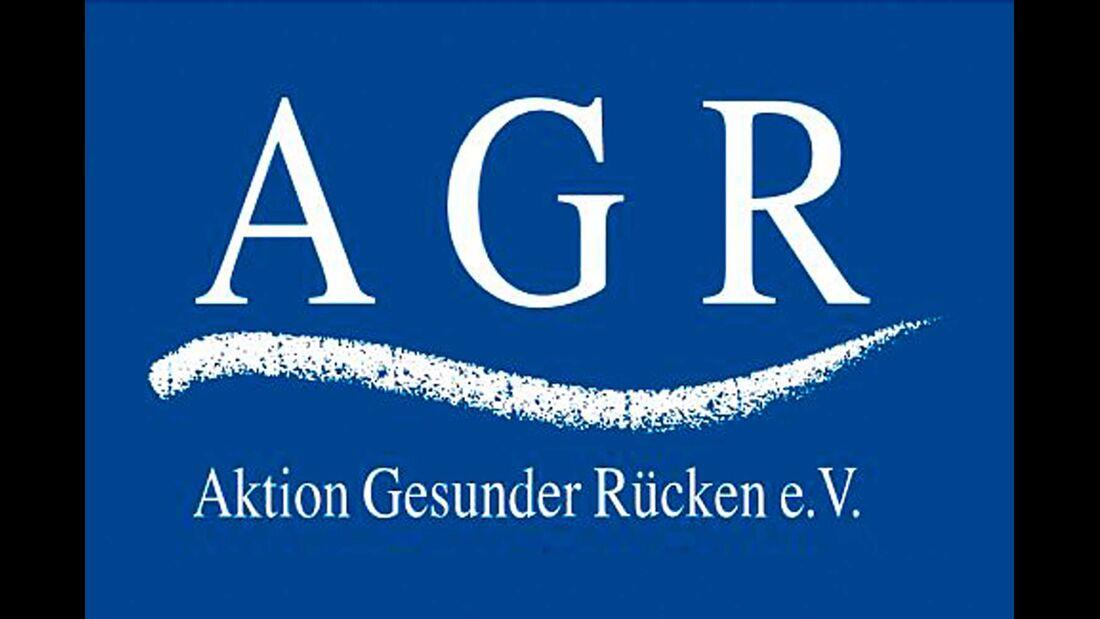 Logo Aktion Gesunder Rücken e.V.