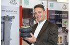 Luftfederung Air Lift Maxi von Linnepe mit Faltenbälgen von Driverite