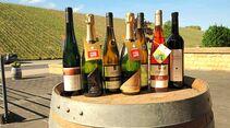 Luxemburg wirbt für seine edlen Tropfen, im Mittelpunkt stehen dabei die Weißweine mit der Herkunftsbezeichnung AOP.