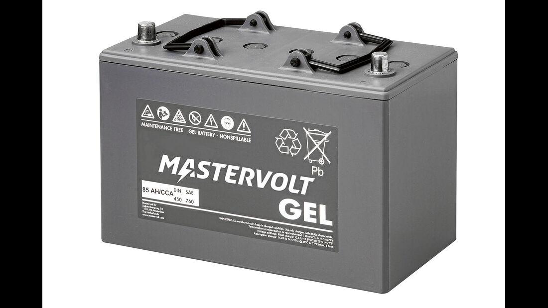 MAstervolt MVG 12/85 (gel)