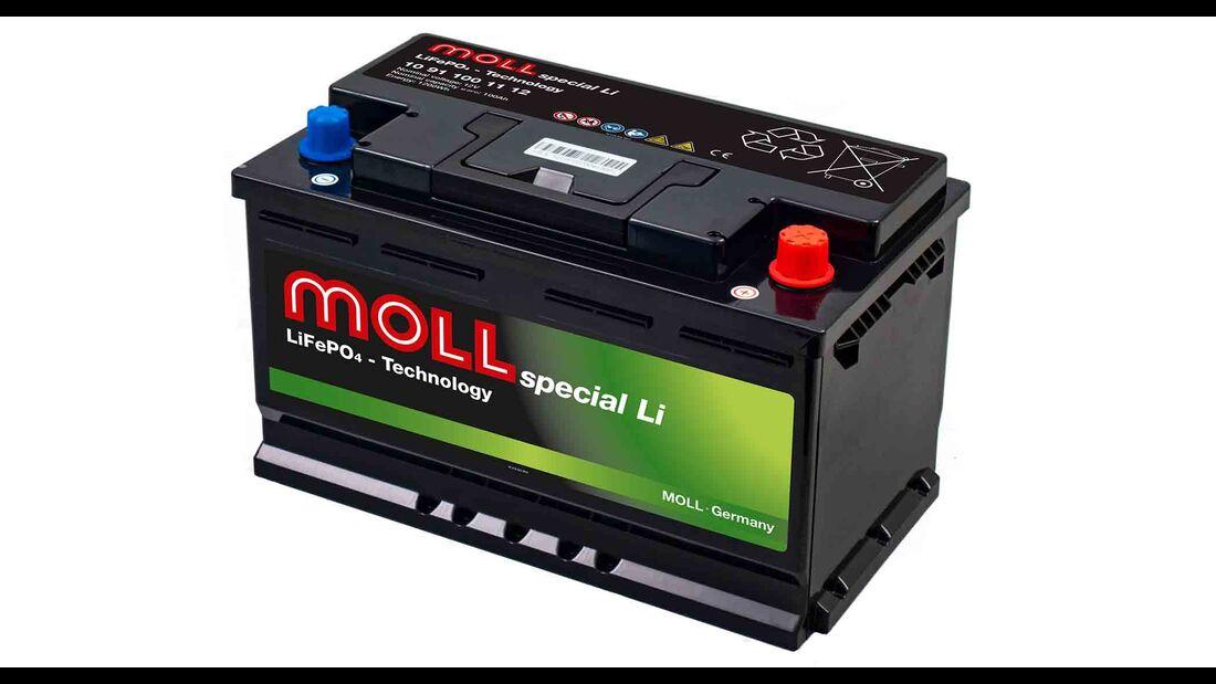 MOLL special Li