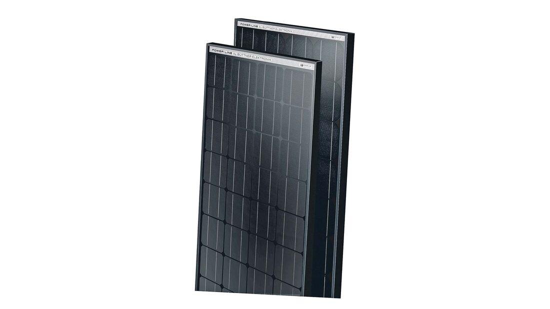 MT Power Line Solarmodule