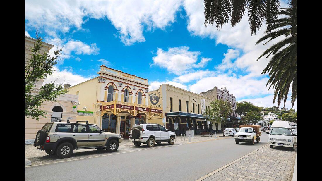 MT Westaustralien Albany