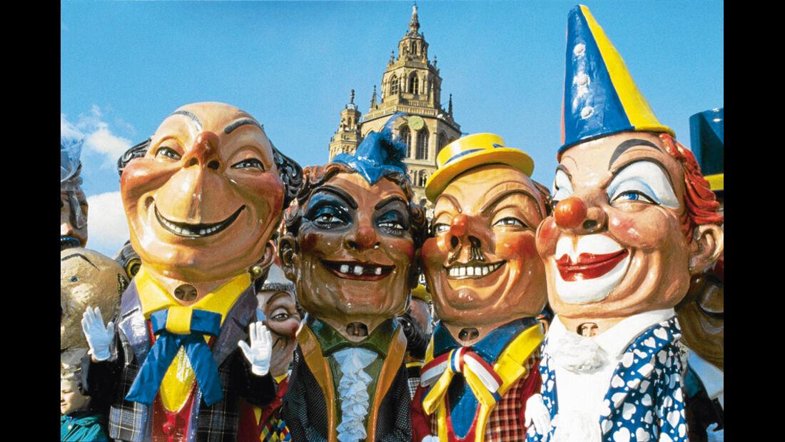 Mainz Karneval