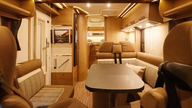 Malibu I 440 LE
