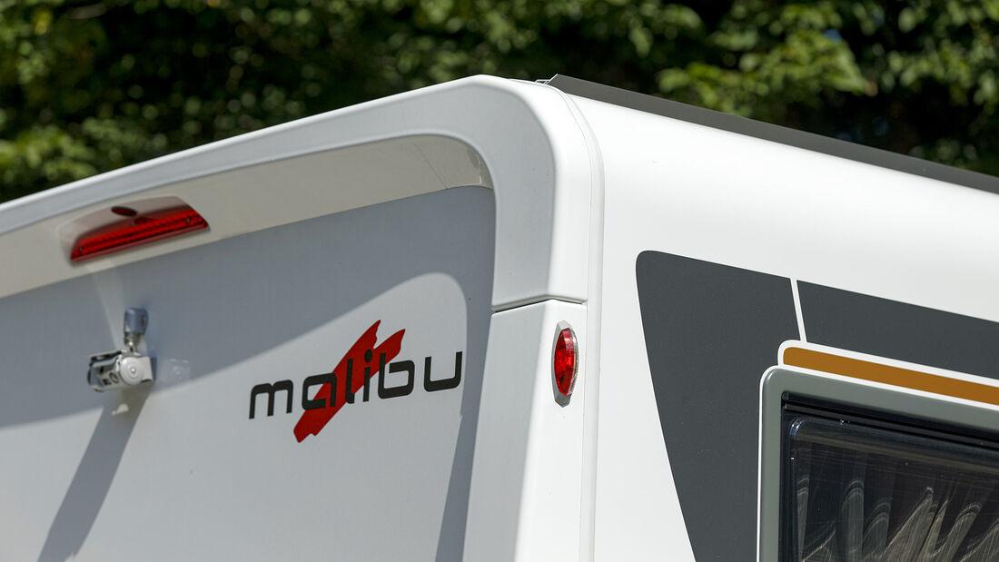Malibu I 441 LE im Test