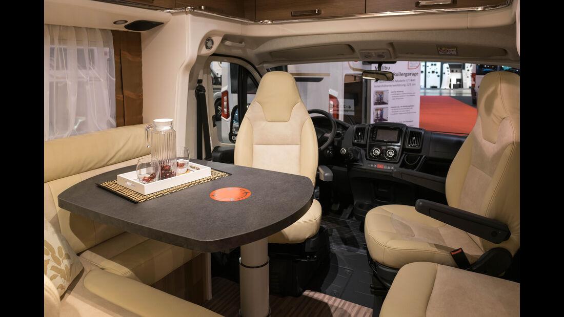 Malibu T 430 (2018)