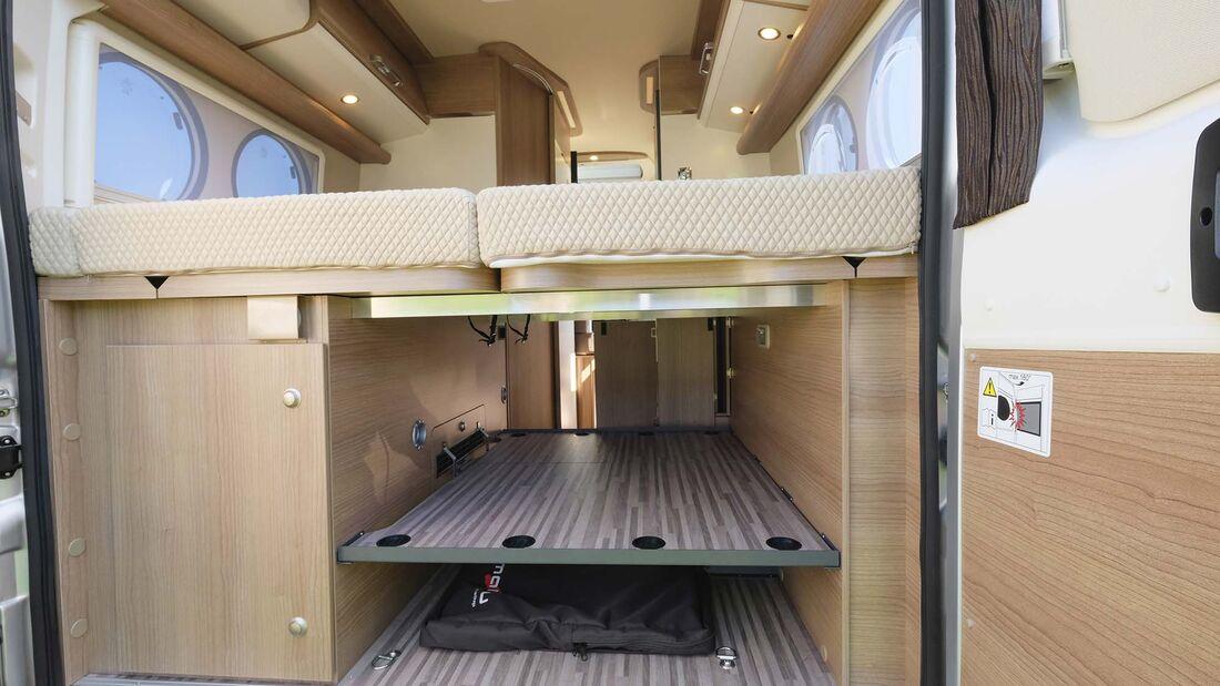 Malibu Van