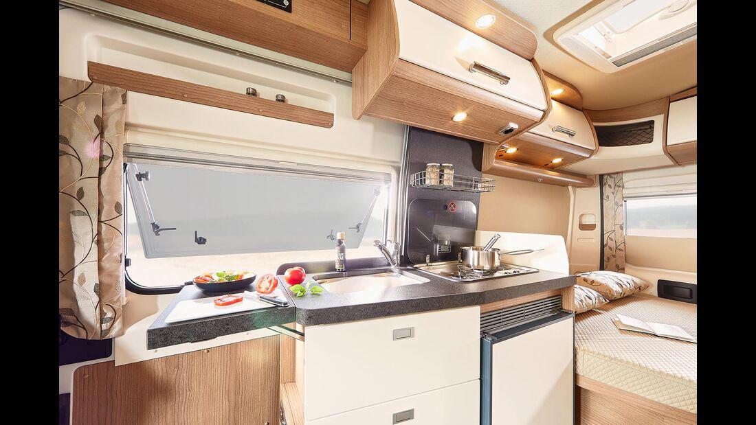 Malibu Van 540 (2019)