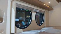 Malibu Van 600 DB Charming