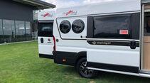Malibu Van Charming GT (2019)