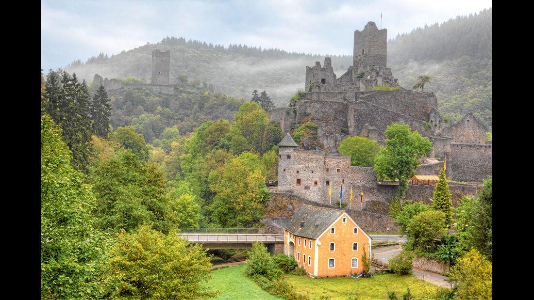 Manderscheider Burg