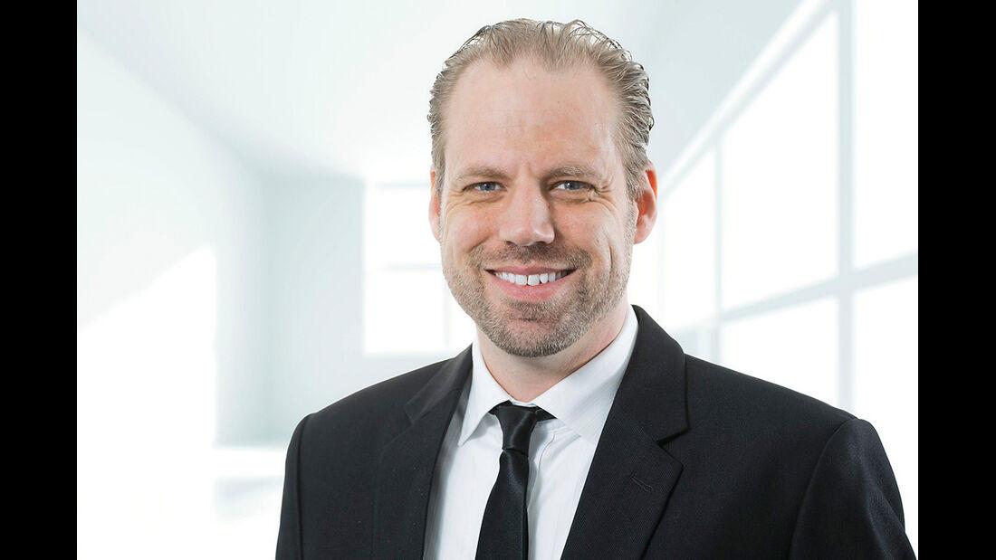 Marcus Hausser