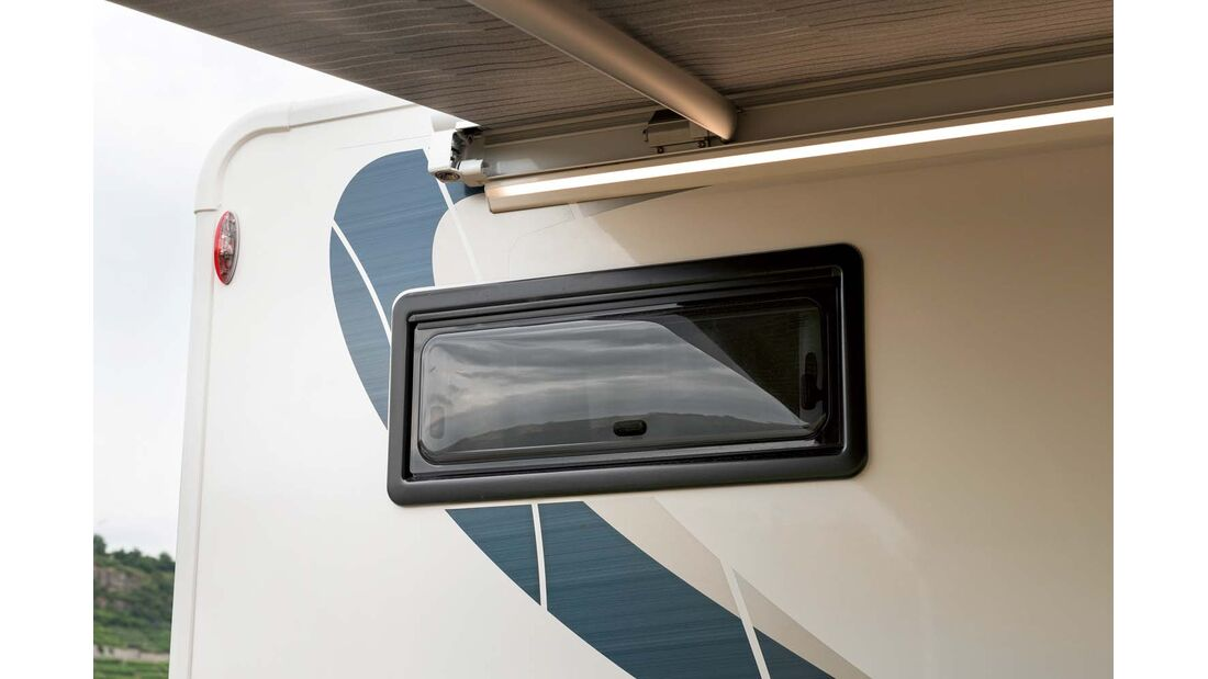 Markisenbeleuchtung Dometic LED-Strip