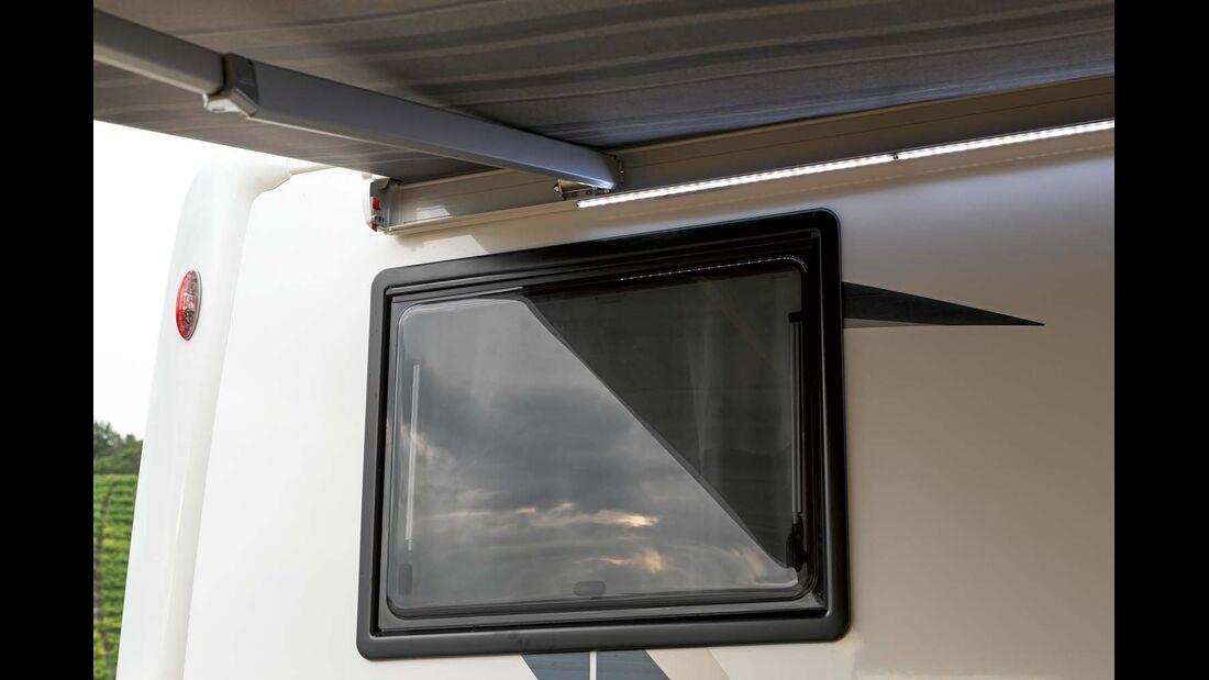 Markisenbeleuchtung Fiamma LED Awning Case