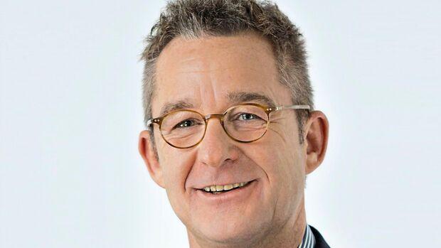 Markus Hauf, Fiat Deutschland