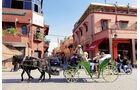 Marrakesch, Reise-Tipp