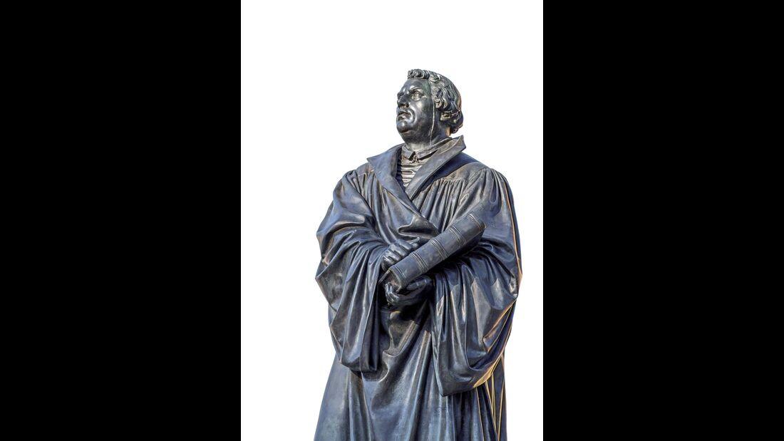 Martin-Luther-Denkmal