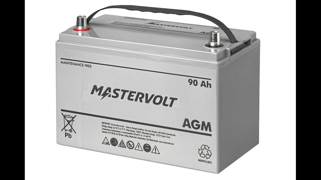 Mastervolt AGM 12/90