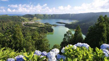 McRent auf den Azoren