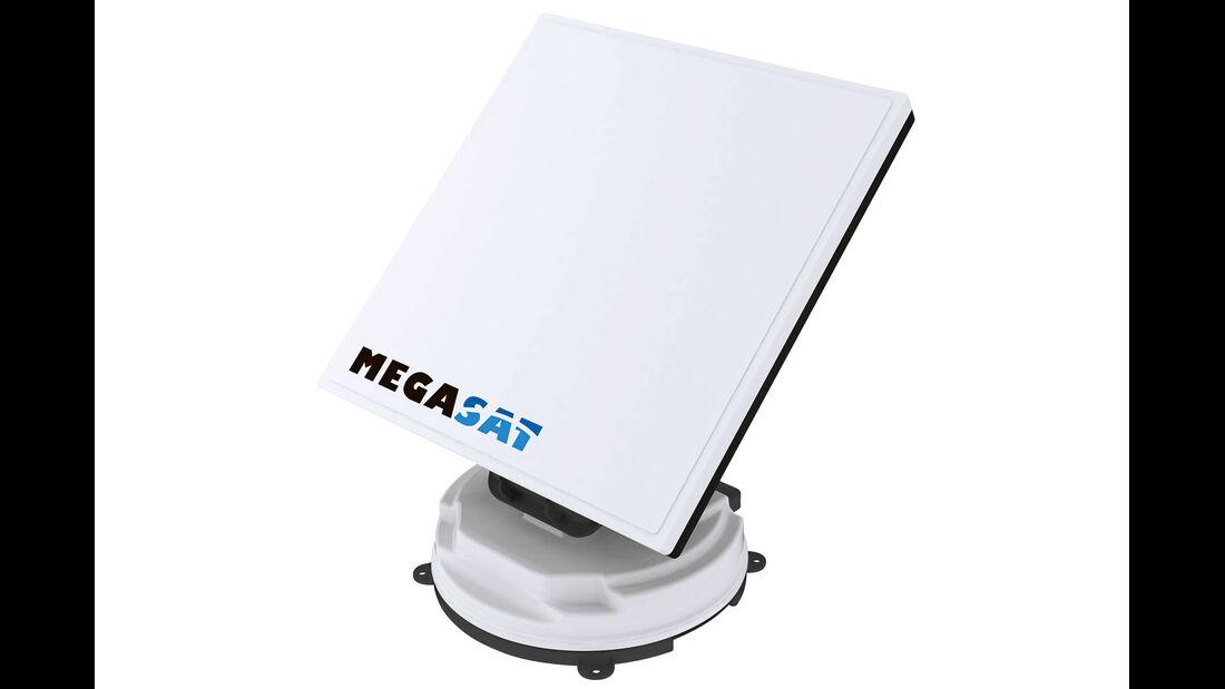 Megasat Countryman Professional