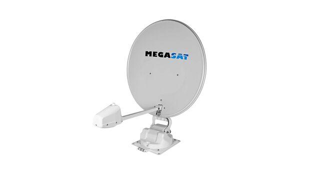 Megasat Neuheiten (2022)