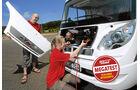 Megatest: Schlanke Integrierte, Servicefreundlichkeiteundlichkeit
