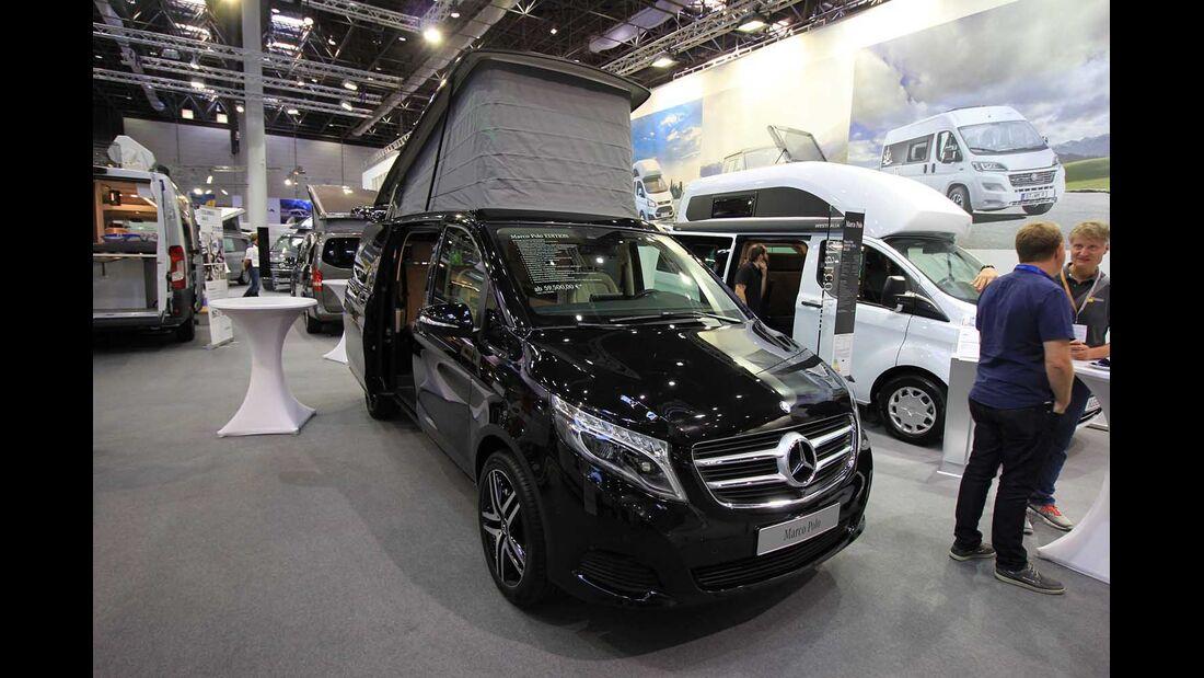 Mercedes-Benz Marco Polo Edition (2017)