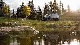 Mercedes-Benz Vans: Erster Ausblick auf das Reisemobiljahr 2021Mercedes-Benz Vans: a first glimpse into the motorhome year 2021