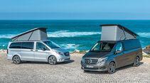 Mercedes Campingbus