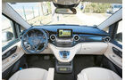 Mercedes-Cockpit