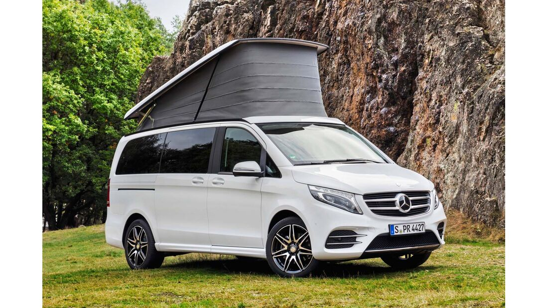 Mercedes Horizon