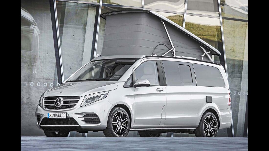 Mercedes Marco Polo (2017)