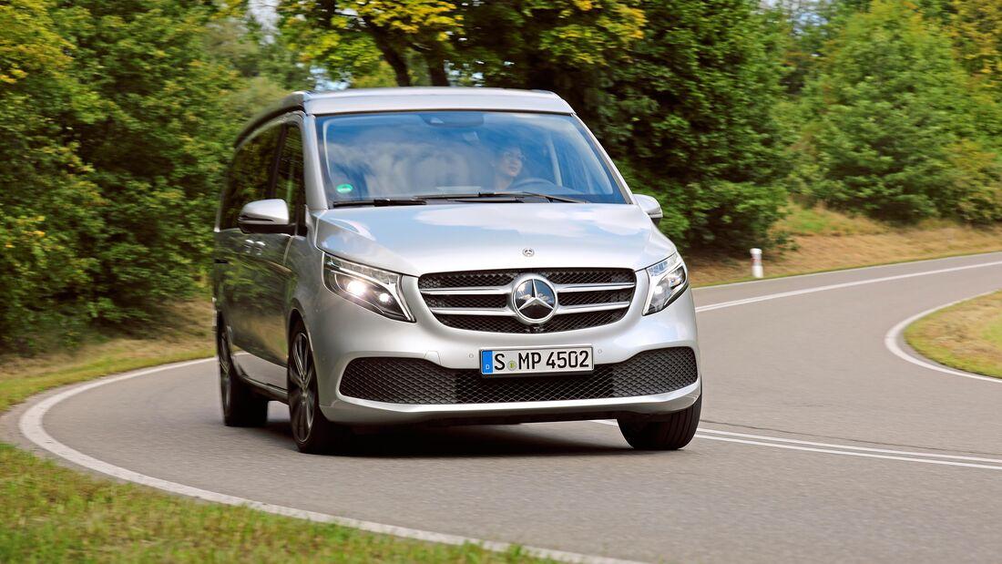 Mercedes Marco Polo (2020)