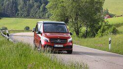 Mercedes Marco Polo Airmatic (2022)
