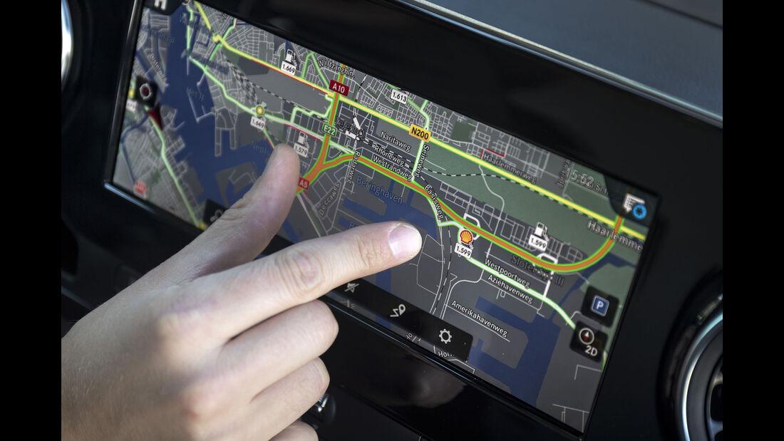 Mercedes Sprinter 2018 Neuvorstellung und Fahrbericht